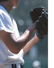 野球肩(投球障害肩)